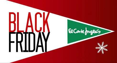 Llega El Black Friday A El Corte Ingles Un Repaso A Sus Mejores Chollos Eleconomista Es