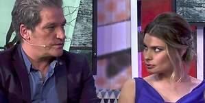 Gustavo fue infiel a Lapiedra con una amiga de su ex
