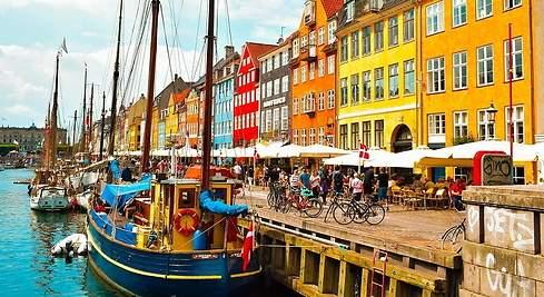 Dinamarca es el 'campeón' económico (y sostenible) de la Eurocopa -  elEconomista.es