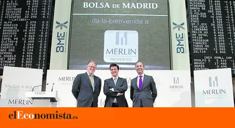Merlin adquiere un centro comercial en Lisboa por 407 millones de euros