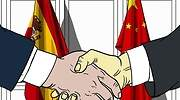 China acelera en 2020 la inversión en España tras haberla bajado un 95% en 2019
