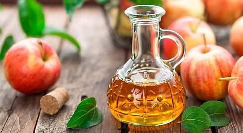 Vinagre de manzana, lo último en beauty