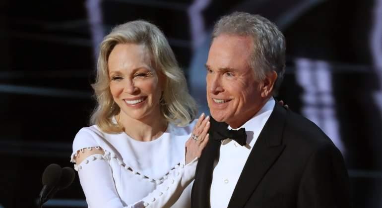Warren Beatty y Faye Dunaway volverán a presentar el Oscar a la Mejor Película