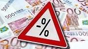Los bancos alemanes empiezan a trasladar los tipos negativos a los depósitos de más de 100.000 euros