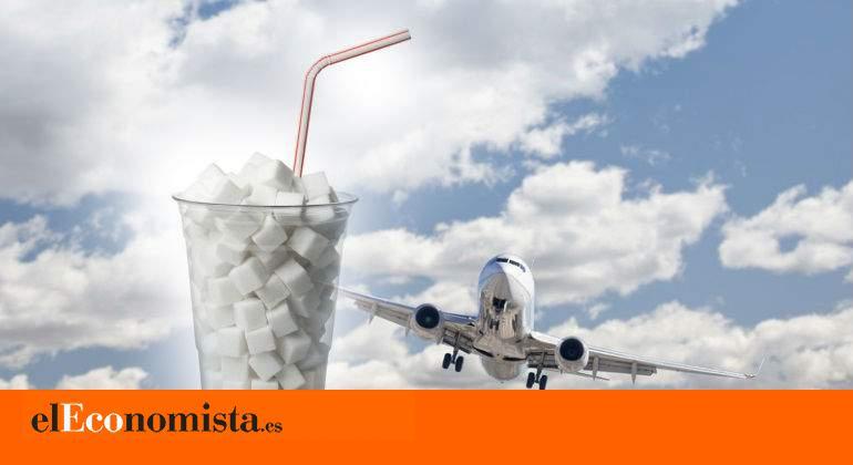 Italia planea un polémico impuesto sobre el azúcar y el avión para recaudar 1.500 millones al año