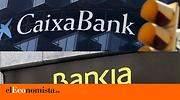 CaixaBank vende hipotecas más baratas en la red de Bankia