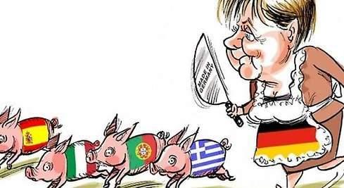 Qué ha sido de los PIGS? El estigma de los países rezagados de la Eurozona ocho años después - elEconomista.es