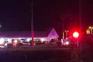 Otro tiroteo en un pub en EEUU