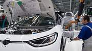 Valor imprescindible para una cartera (V): Volkswagen