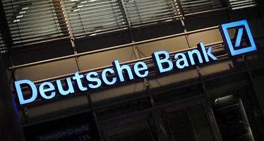 Deutsche Bank hizo una transferencia por error de 28.000 millones a la bolsa alemana