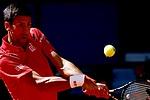 Djokovic bate a Coric en su debut madrileño