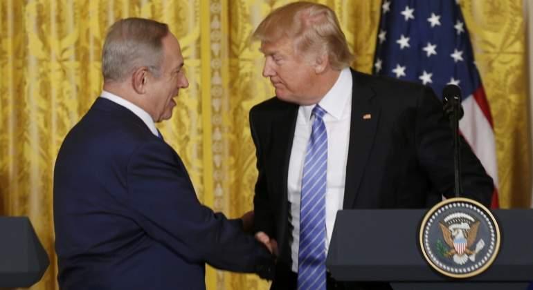 Netanyahu-trump-reuters.jpg