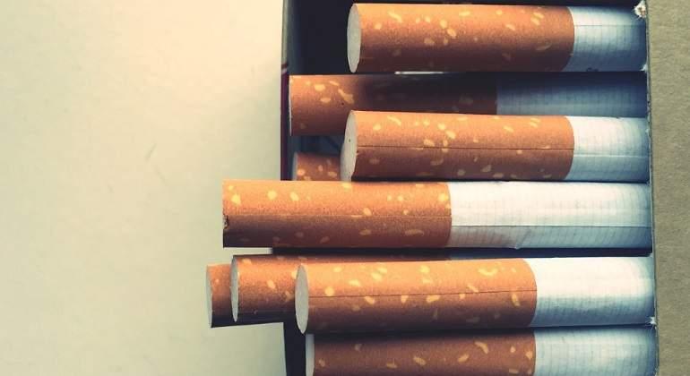 El tabaco, quinto contribuyente del Estado con 9.000 millones -  elEconomista.es