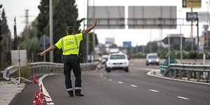 La frase de un Guardia Civil que salvó de la multa a un conductor cazado a 228 km/h