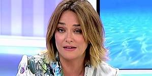 Revelación inédita de Toñi Moreno: estuvo encarcelada