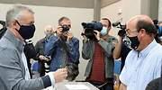 El PNV gana las elecciones vascas con 31 escaños, pero sigue necesitando al PSE-EE