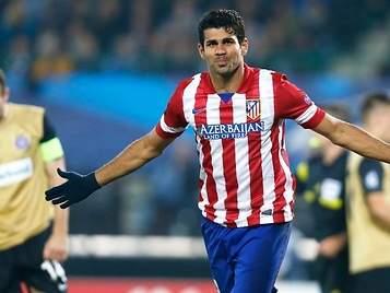 Ya es oficial: el Atlético ficha a Diego Costa