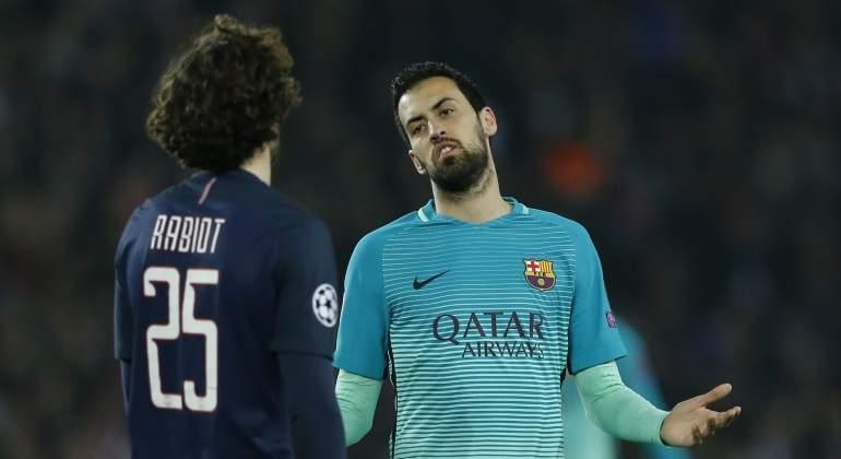 El Barcelona se interesa por Adrien Rabiot y desde Francia apuntan a una  reunión con Abidal e9faff7ba5b7b