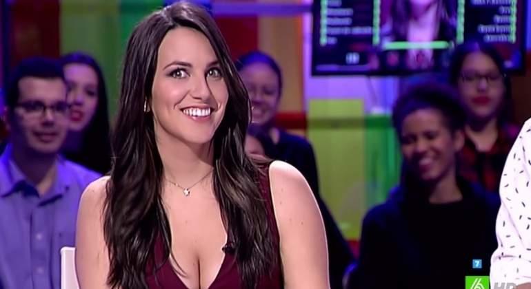 Irene Junquera Explica Cómo Se Filtró Su Vídeo Desnuda En La Ducha
