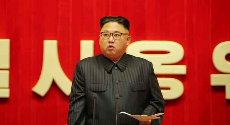 Kin Jong Un