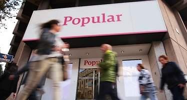 Banco Popular acaparó las quejas de los inversores durante 2017