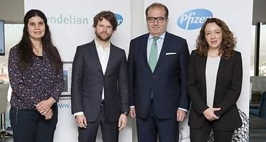 Pfizer ficha al doctor House español que detecta las enfermedades raras