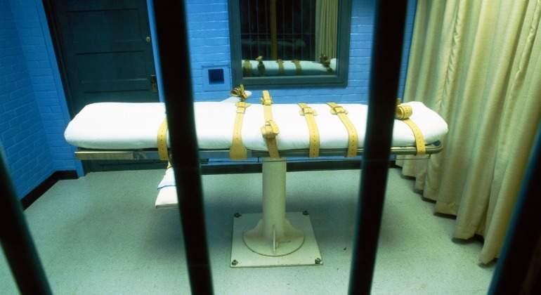condena-muerte-inyeccion-letal-camilla-preso-reuters-3.jpg