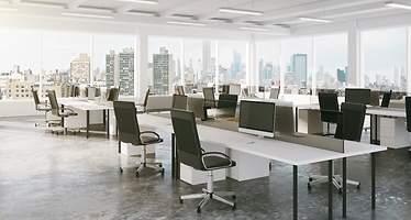 Ni parque de atracciones, ni cárcel, ni avispero: el modelo de oficina perfecta no existe
