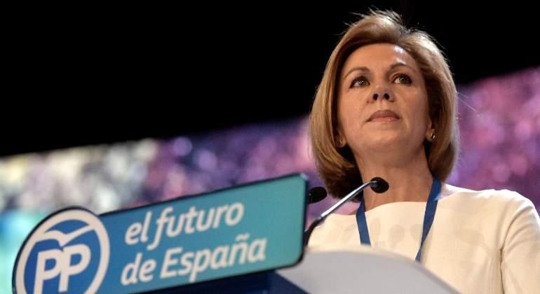 Cospedal y su marido encargaron a Villarejo espiar al hermano de Rubalcaba