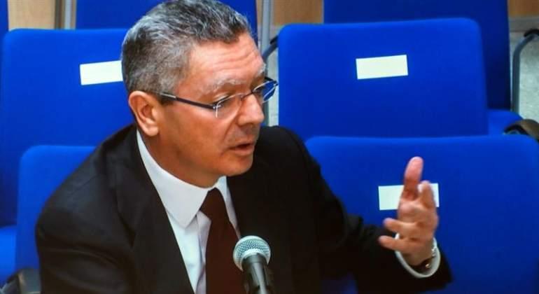 Alberto Ruiz Gallardón, citado como investigado en el caso Lezo