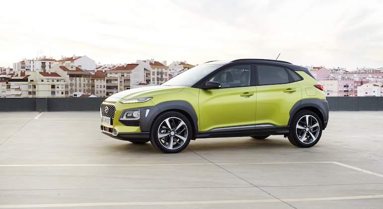 Probamos el nuevo Hyundai Kona, un pequeño SUV cargado de argumentos