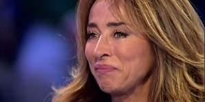 María Patiño se rompe al recordar a sus padres