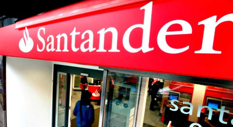 Santander gana 6.515 millones, un 17% menos, impactado por Reino Unido