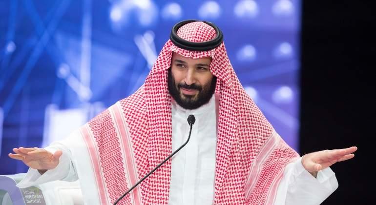 La CIA tiene una grabación del príncipe saudí pidiendo silenciar a Khashoggi