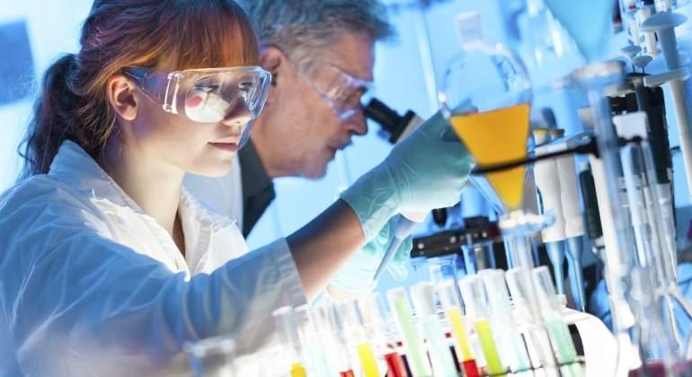 INVESTIGACION EN ESTADOS UNIDOS: Los 36 genes que dan sensibilidad a los nervios