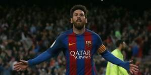 El Barcelona quiere que Messi se quede de por vida