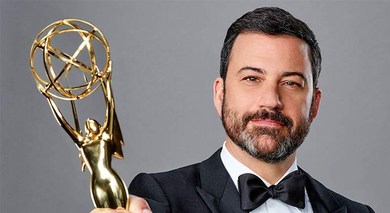 Emmy 2020: Watchmen y Succession se la juegan en la gala virtual con Jimmy Kimmel