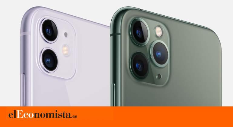 Los iPhone 11 y iPhone 11 Pro debutan con una acogida mejor de la esperada, según analistas