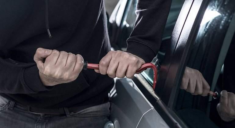 El crimen organizado roba automóviles en México y los vende en Europa -  economiahoy.mx