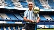 Falleció Juan José Pizzuti, el entrenador del primer club argentino de fútbol campeón del mundo