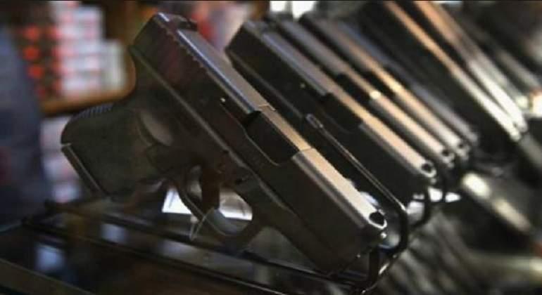 Roban 24 armas a policía municipal de Ecatepec