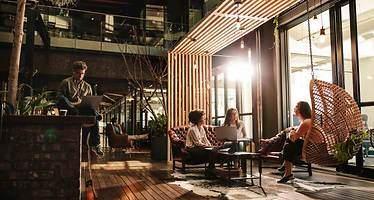 Cinco claves para adaptar el espacio de trabajo a los nuevos CEO