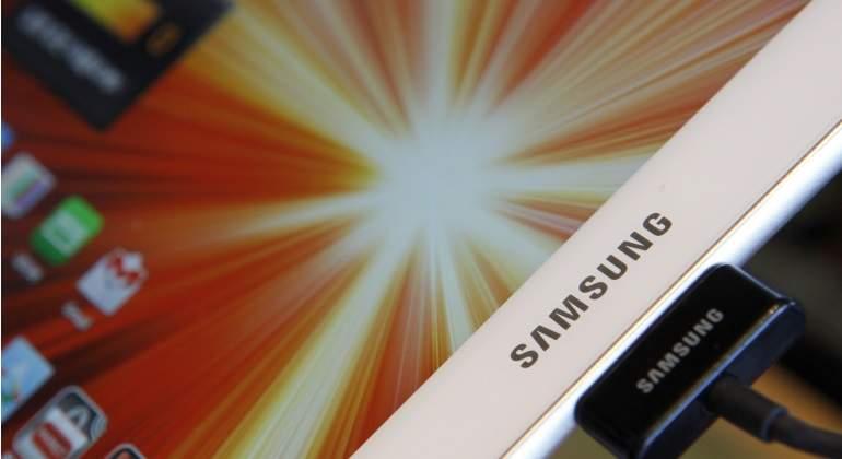 Samsung comienza producción de memorias de 512 GB para smartphones