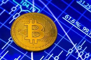 Rally del nuevo futuro del bitcoin