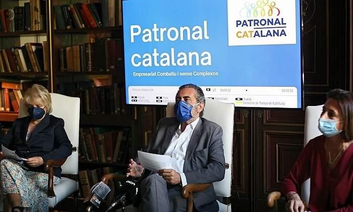"""Conflicto """"nacionalista"""" Catalunya, España. [2] - Página 41 700x420_PatronalCatalanaWebLM"""