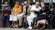 La falta de Gobierno deja en el aire la subida de las pensiones vinculada al IPC para 2020