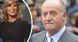 La hija secreta del Rey Juan Carlos es una señora conocida de la aristocracia, según Pilar Eyre