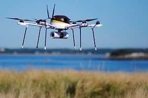 El piloto de drones se hará de oro
