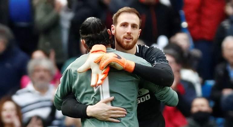 El Atlético abre la puerta a Jan Oblak