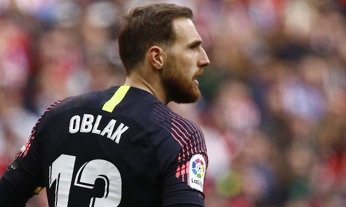 gran descuento para nueva 2019 auténtico Jan Oblak deja Nike y firma un acuerdo a largo plazo con ...